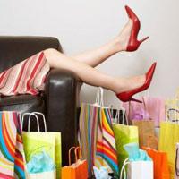 Thời trang - mỹ phẩm đua khuyến mại dịp 20-10