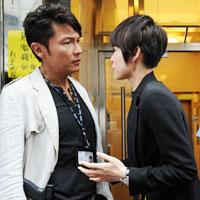 """Phim Hong Kong: """"Tòa án lương tâm"""""""