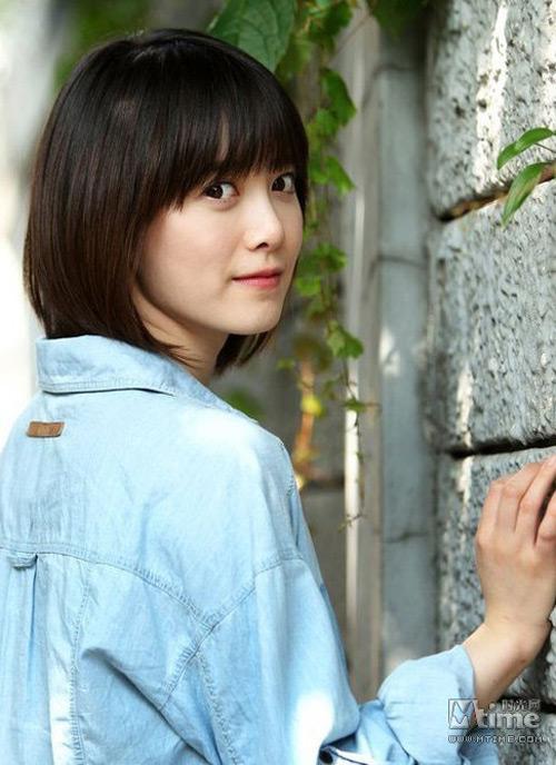 """10 mỹ nhân Hàn đẹp """"tự nhiên, không dao kéo"""" - 1"""