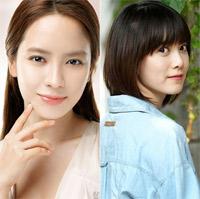 """10 mỹ nhân Hàn đẹp """"tự nhiên, không dao kéo"""""""