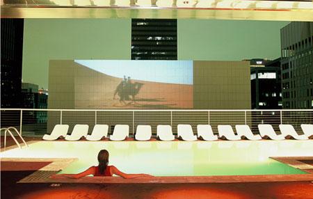 """Những bể bơi """"sành điệu"""" nhất thế giới - 6"""