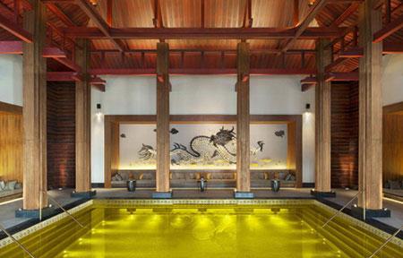 """Những bể bơi """"sành điệu"""" nhất thế giới - 11"""