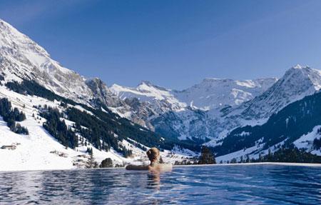 """Những bể bơi """"sành điệu"""" nhất thế giới - 13"""