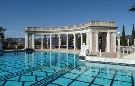 """Những bể bơi """"sành điệu"""" nhất thế giới - 15"""