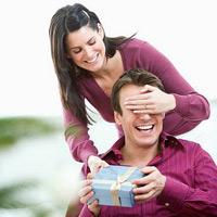 Độc đáo chiêu thông báo 'tin vui' với chồng
