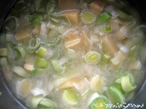 Súp khoai tây ngon và lạ miệng - 5