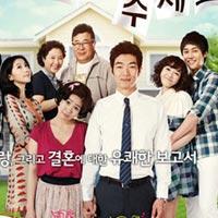 Phim Hàn Quốc: Muôn mặt hôn nhân