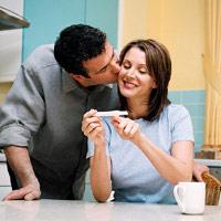 Bồi bổ sức khỏe trước khi mang thai
