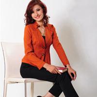 Sang trọng và phong cách với vest thu đông Fiona