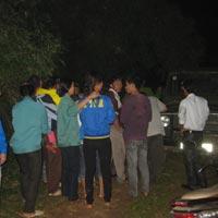 Thanh Hóa: Điện giật, 6 người chết tại chỗ