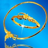 Bí kíp bảo quản đồ trang sức bằng vàng ta