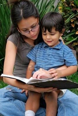 Học người Mỹ dạy con tuổi mẫu giáo - 2
