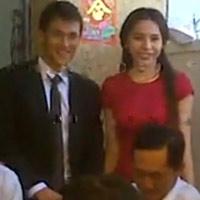 Hot: Công Vinh đi hỏi cưới Thủy Tiên