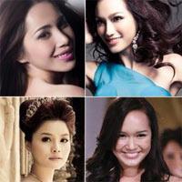 Tin showbiz Việt nổi bật trong tuần (31/10-6/11)