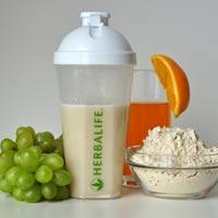 Shake - Ưu điểm từ khoa học dinh dưỡng tế bào