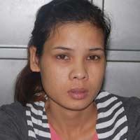 Vụ bắt cóc trẻ sơ sinh: Bắt khẩn cấp Nguyễn Thị Lệ