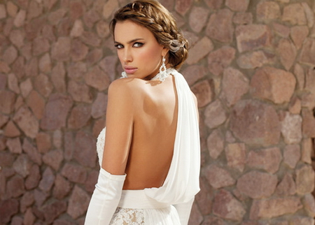"""""""Nghía"""" bộ ảnh cưới đẹp tuyệt trần của bạn gái C.Ronaldo - 5"""