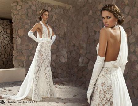 """""""Nghía"""" bộ ảnh cưới đẹp tuyệt trần của bạn gái C.Ronaldo - 6"""