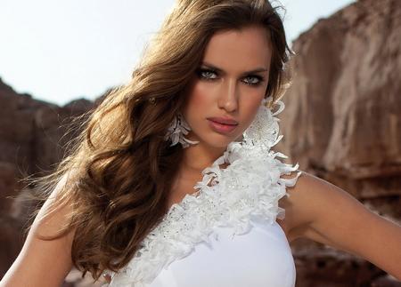 """""""Nghía"""" bộ ảnh cưới đẹp tuyệt trần của bạn gái C.Ronaldo - 7"""