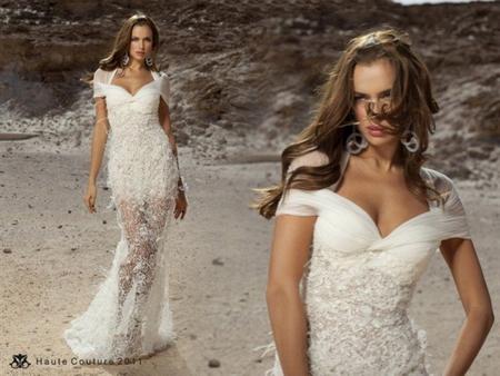 """""""Nghía"""" bộ ảnh cưới đẹp tuyệt trần của bạn gái C.Ronaldo - 12"""