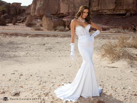 """""""Nghía"""" bộ ảnh cưới đẹp tuyệt trần của bạn gái C.Ronaldo - 14"""