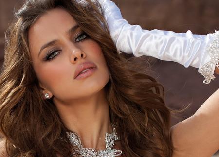 """""""Nghía"""" bộ ảnh cưới đẹp tuyệt trần của bạn gái C.Ronaldo - 9"""