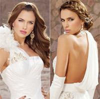 """""""Nghía"""" bộ ảnh cưới đẹp tuyệt trần của bạn gái C.Ronaldo"""