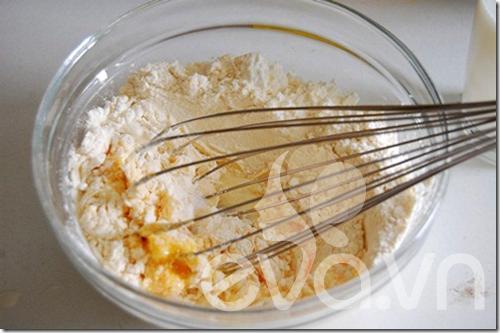 Bánh crepe nhân mặn cho bữa trưa nào - 3