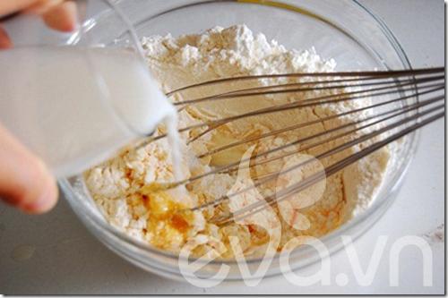Bánh crepe nhân mặn cho bữa trưa nào - 4