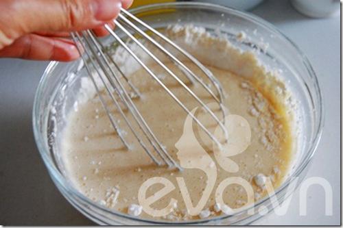 Bánh crepe nhân mặn cho bữa trưa nào - 5