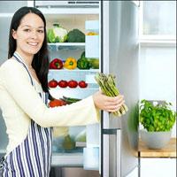 Cách bảo quản thực phẩm trong tủ lạnh an toàn