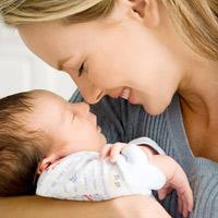 Sinh em bé xong có nên ăn nghệ tươi?