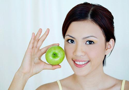 8 loại trái cây giúp tẩy răng trắng hiệu quả - 1