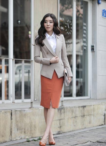 Áo vest cách điệu xúng xính mùa thu - 22