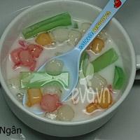 Bài dự thi: Chè sương sa hạt lựu - sắc màu ẩm thực Việt Nam