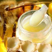 Cẩn thận khi dùng sữa ong chúa
