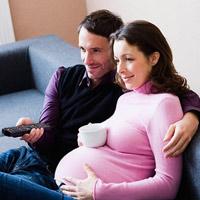 10 bộ phim nên tránh xem khi mang thai