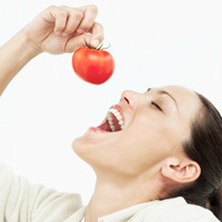 Những lợi ích tuyệt vời từ quả cà chua