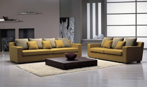Ghế sofa là chủ, bộ bàn trà là khách - 2