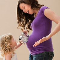 Mang thai lần hai có gì khác?