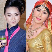 """Showbiz Việt """"loạn"""" vì chuyển giới"""