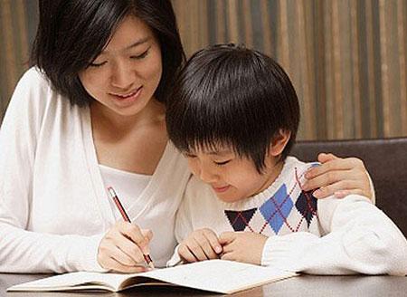 8 cách giúp trẻ chăm học - 1