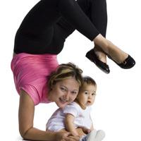 Học lỏm bí quyết làm mẹ tuyệt vời