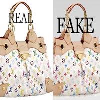 Cách phân biệt túi Louis Vuitton giả