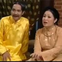 Vợ khôn dạy chồng dại: Ông bà Tham kén rể