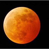 Tối nay, mặt trăng 'đỏ ối' trên bầu trời VN