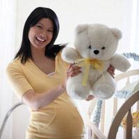 Ngắm thai nhi phát triển trong bụng mẹ (P.2)
