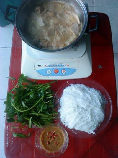 Vịt nấu chao, món ăn dân dã mà ngon - 1