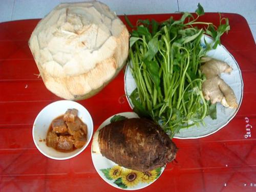 Vịt nấu chao, món ăn dân dã mà ngon - 3