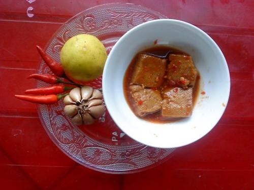 Vịt nấu chao, món ăn dân dã mà ngon - 4
